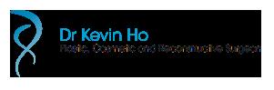 Dr Kevin Ho
