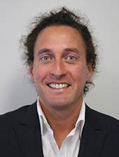 Dr Iain Stewart Specialist Anaesthetist