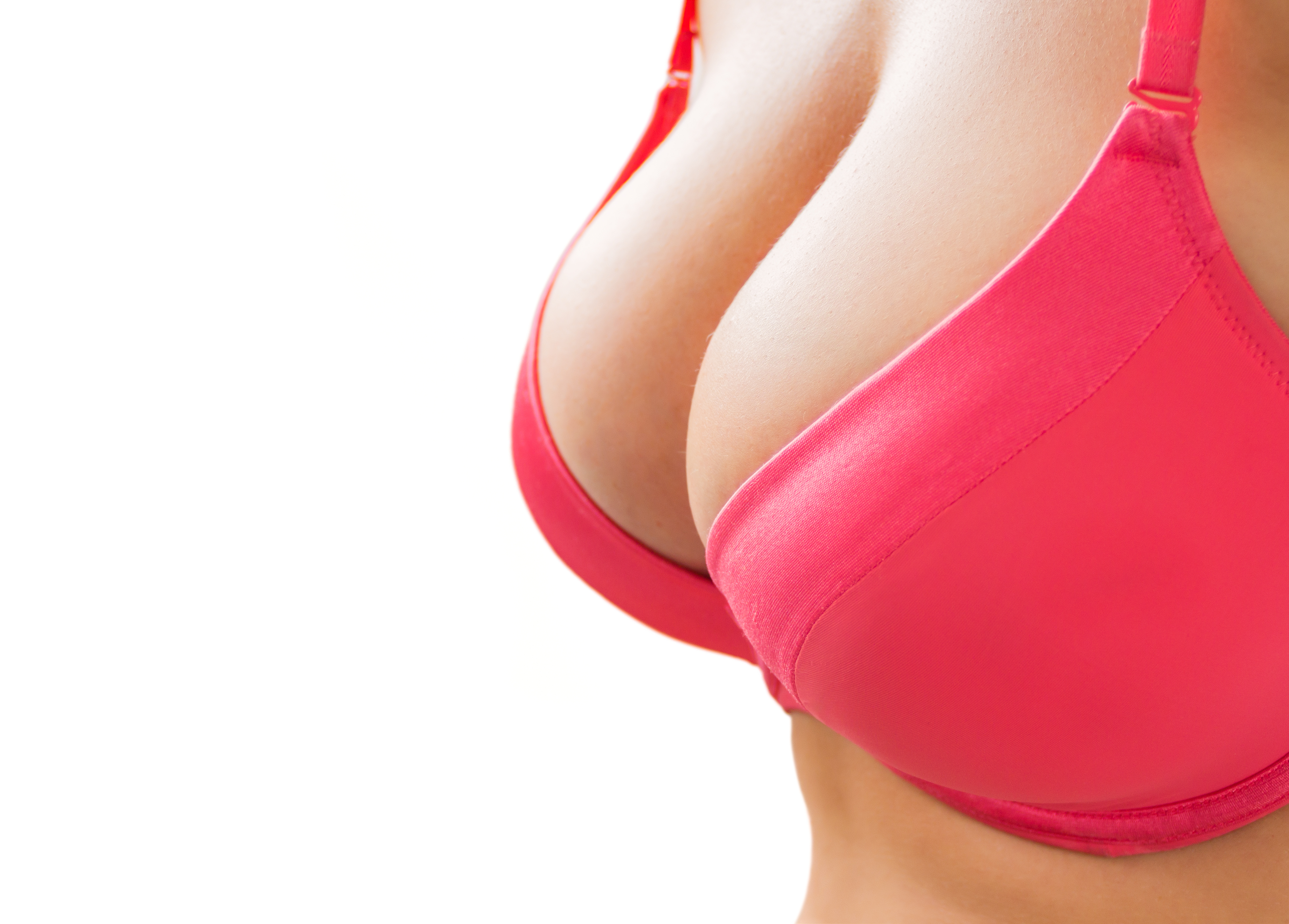 Does Birth Control Make Your Breasts Bigger
